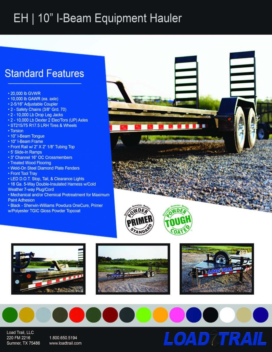 EH Brochure Front